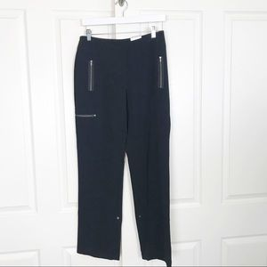 Chico's Magique Cargo Pants NWT